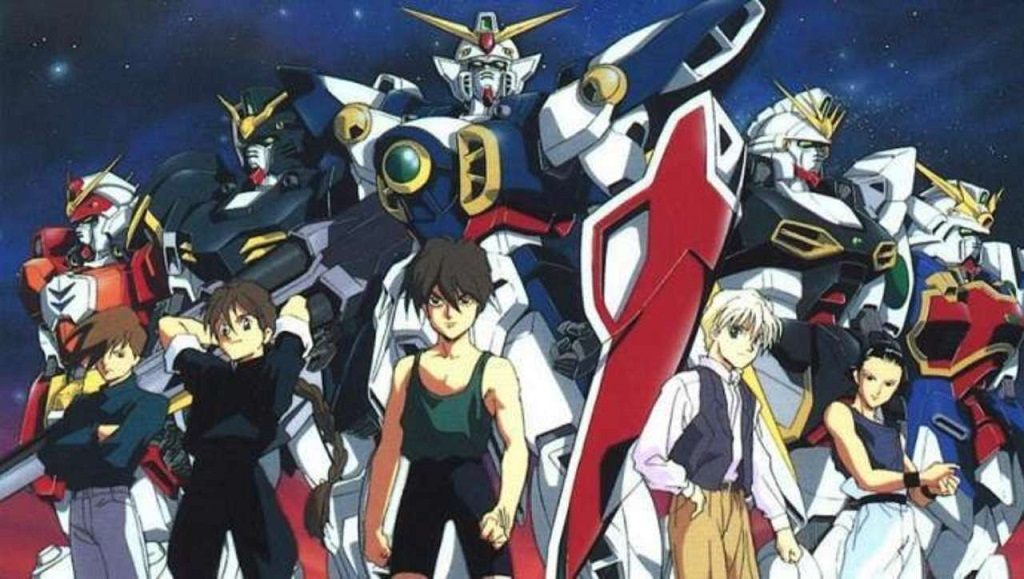 anime-based games
