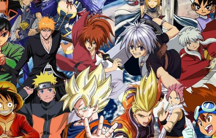 Who is the best anime protagonist? We review all the characters