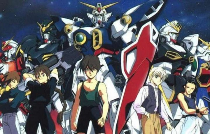 The 8 best anime-based games