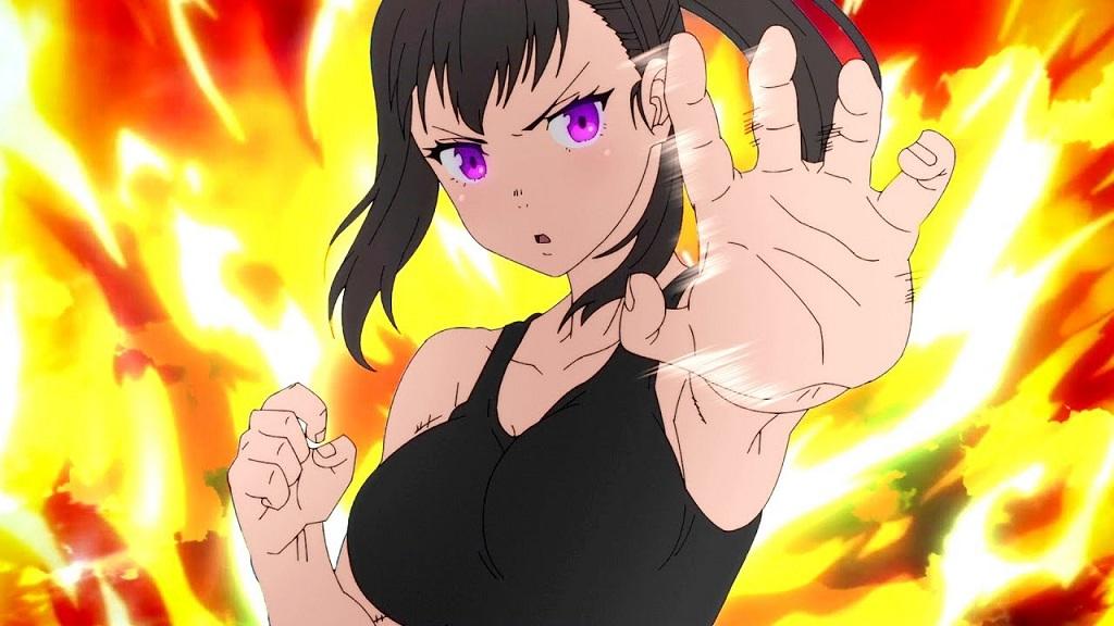 Best summer anime