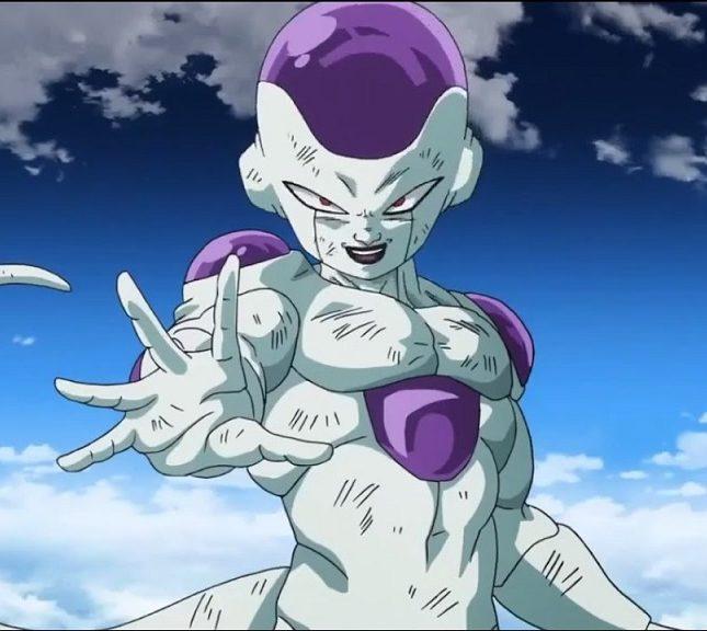 best villain in anime history