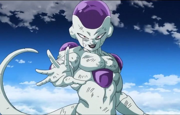 Who is the best villain in anime history?