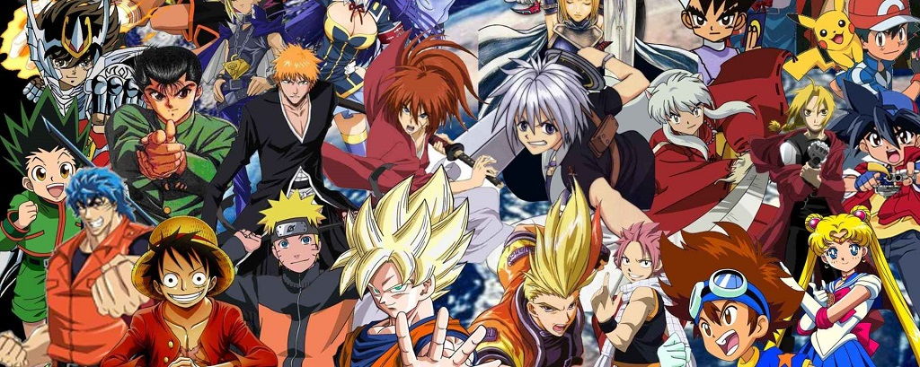 best anime protagonist