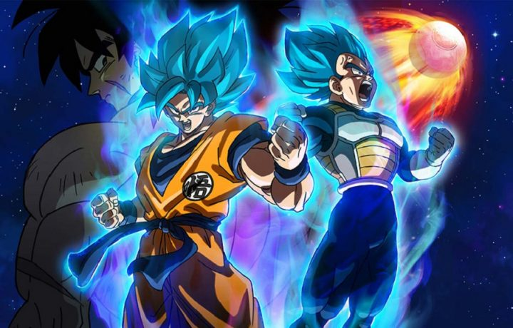 5 most popular anime in the history of Shonen Jump